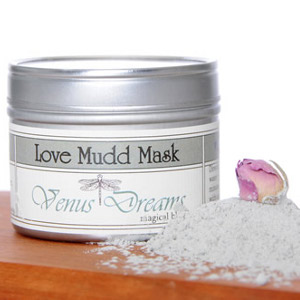 Venus Dreams Blends Love Mudd Mask product image.