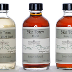 Venus Dreams Blends Toners and Astringents product image.